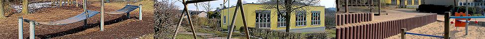 Bilder der Gemeinschaftsgrundschulen